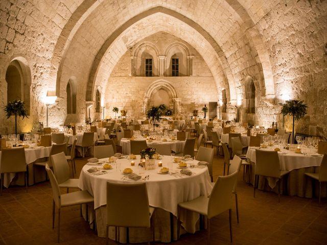 La boda de Cristian y Laura en San Bernardo, Valladolid 43