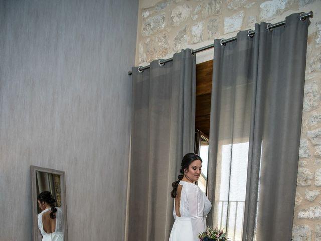 La boda de Cristian y Laura en San Bernardo, Valladolid 10
