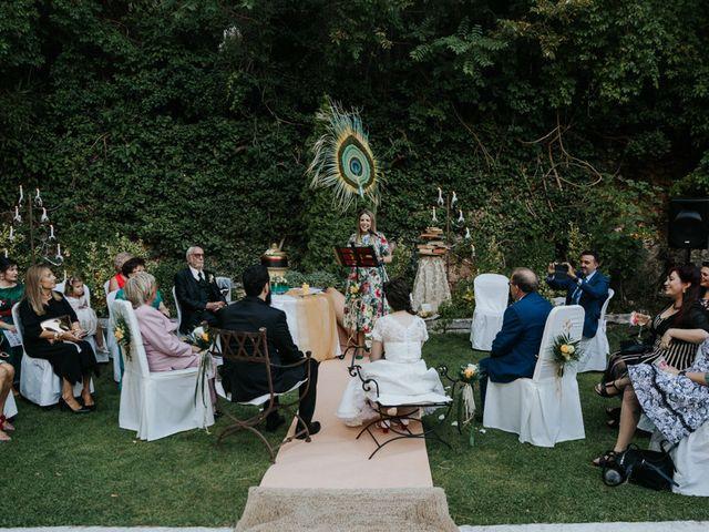 La boda de Jesús y Ruth en Cuenca, Cuenca 12