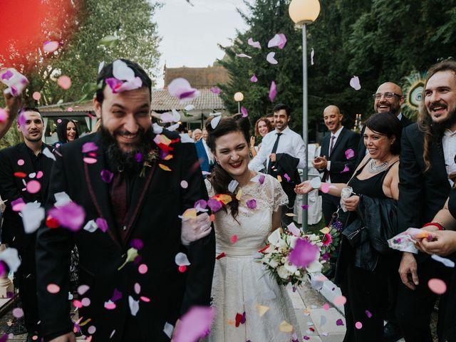 La boda de Jesús y Ruth en Cuenca, Cuenca 14