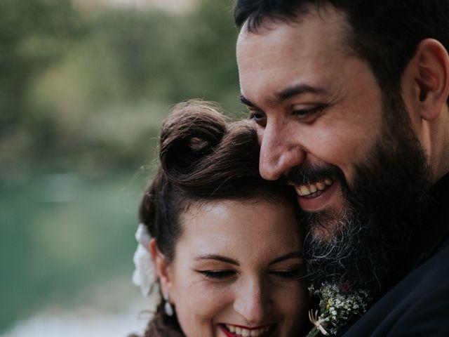 La boda de Jesús y Ruth en Cuenca, Cuenca 20