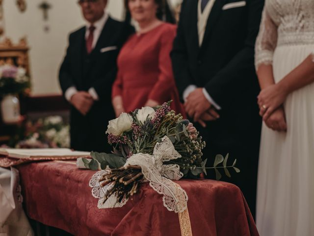 La boda de Julian y Carmen en Castro Del Rio, Córdoba 20