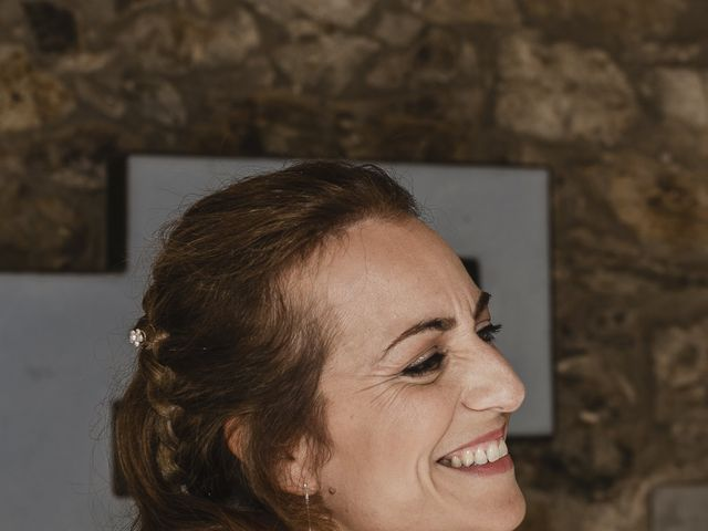 La boda de Albert y Mónica en La Selva De Mar, Girona 3