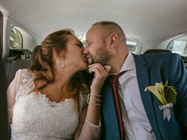La boda de Albert y Mónica en La Selva De Mar, Girona 4