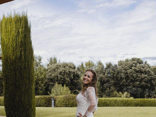 La boda de Albert y Mónica en La Selva De Mar, Girona 7