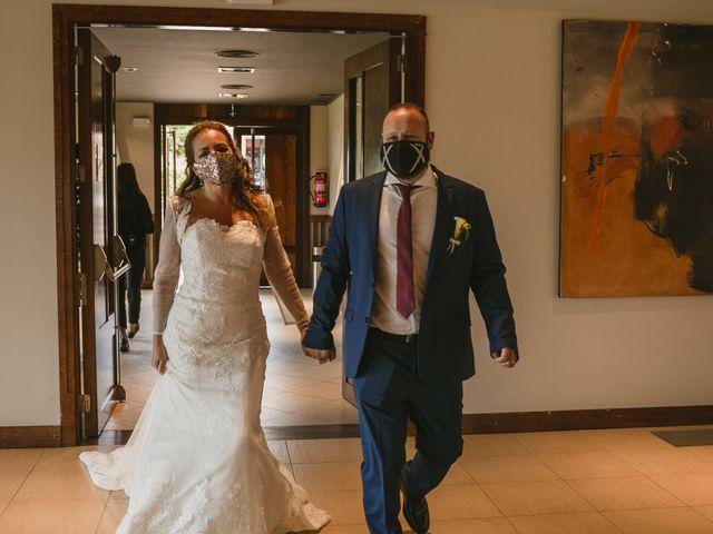 La boda de Albert y Mónica en La Selva De Mar, Girona 11