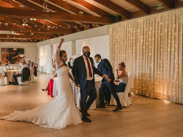 La boda de Albert y Mónica en La Selva De Mar, Girona 12