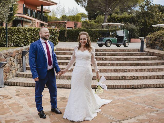 La boda de Albert y Mónica en La Selva De Mar, Girona 16