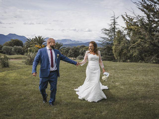 La boda de Albert y Mónica en La Selva De Mar, Girona 20