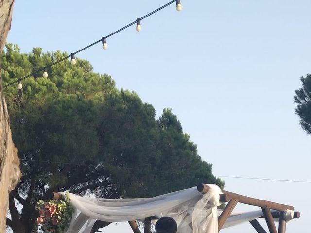 La boda de Jorge y Lourdes en El Rompido, Huelva 3