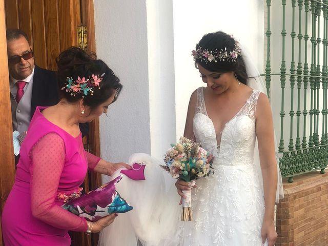 La boda de Jorge y Lourdes en El Rompido, Huelva 5
