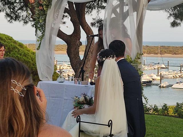 La boda de Jorge y Lourdes en El Rompido, Huelva 6