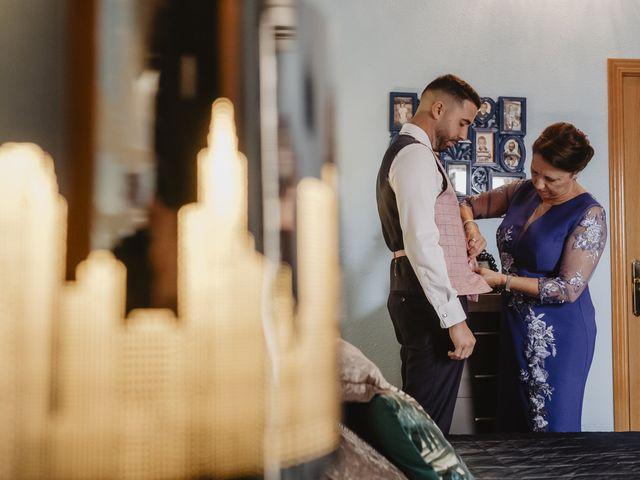 La boda de Rafa y Laura en Churriana, Málaga 12