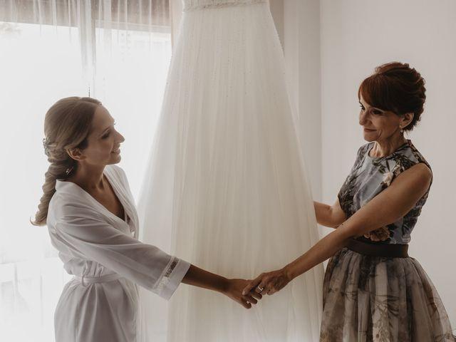 La boda de Rafa y Laura en Churriana, Málaga 21