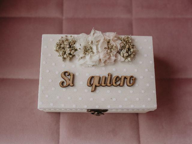 La boda de Rafa y Laura en Churriana, Málaga 32