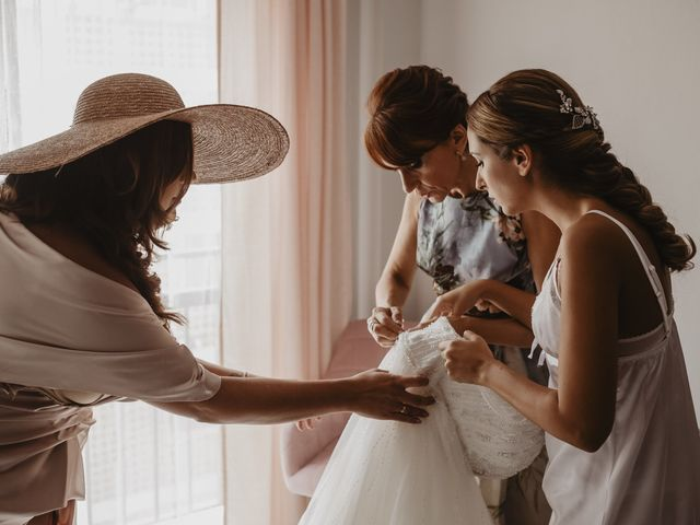 La boda de Rafa y Laura en Churriana, Málaga 37