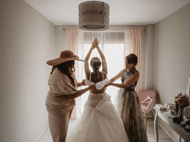 La boda de Rafa y Laura en Churriana, Málaga 38