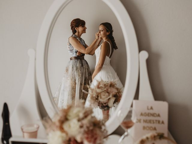 La boda de Rafa y Laura en Churriana, Málaga 44