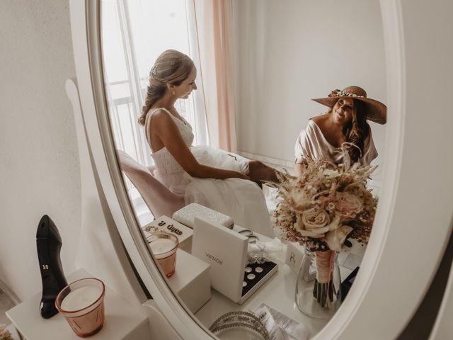 La boda de Rafa y Laura en Churriana, Málaga 48