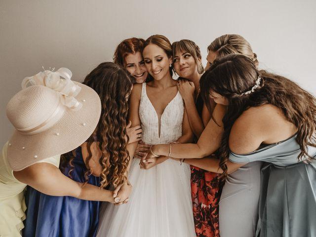 La boda de Rafa y Laura en Churriana, Málaga 52