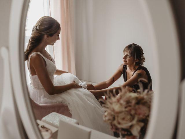 La boda de Rafa y Laura en Churriana, Málaga 54