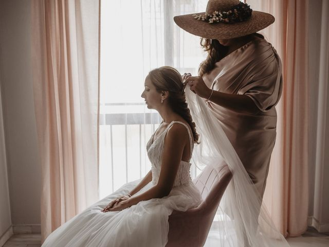La boda de Rafa y Laura en Churriana, Málaga 56