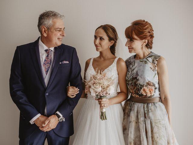 La boda de Rafa y Laura en Churriana, Málaga 61