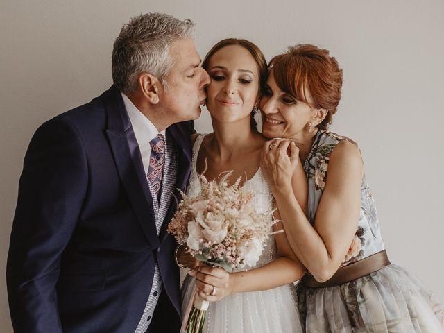 La boda de Rafa y Laura en Churriana, Málaga 62