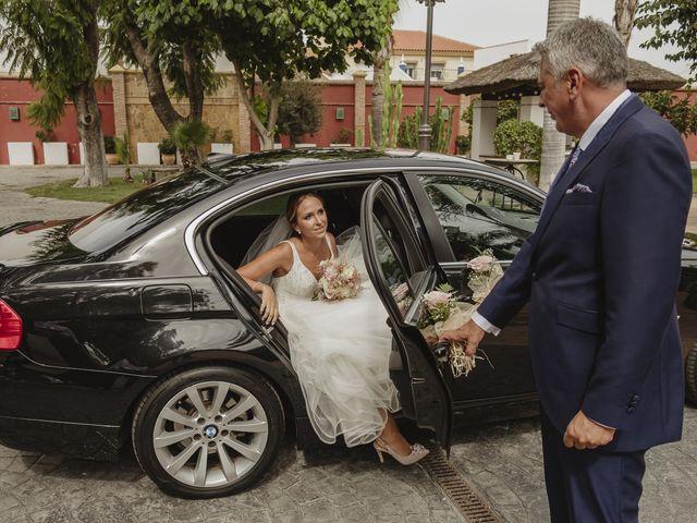 La boda de Rafa y Laura en Churriana, Málaga 76