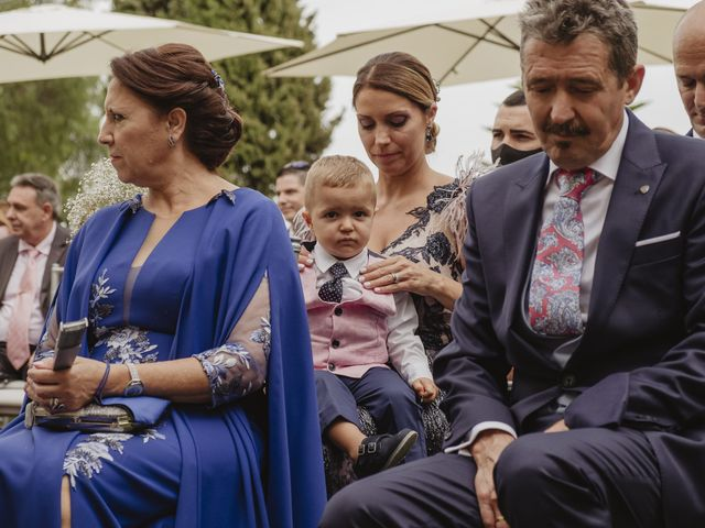 La boda de Rafa y Laura en Churriana, Málaga 88