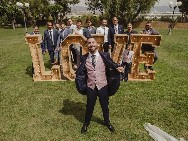 La boda de Rafa y Laura en Churriana, Málaga 110