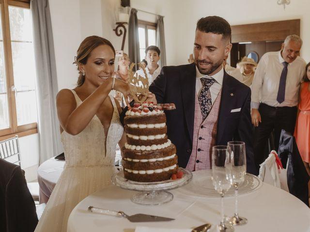 La boda de Rafa y Laura en Churriana, Málaga 115