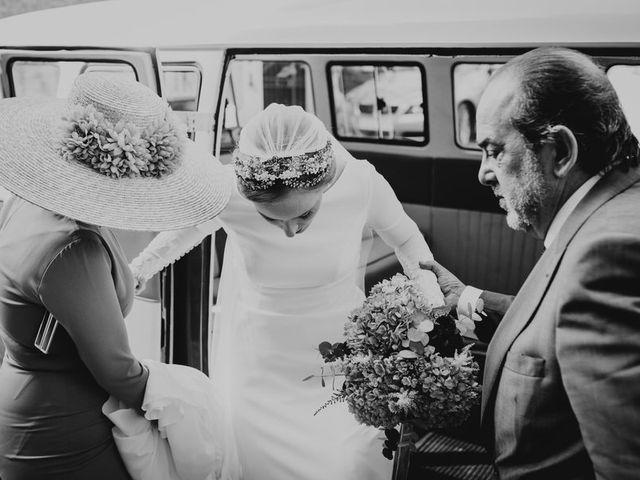 La boda de Álvaro y Ana en Jaén, Jaén 16