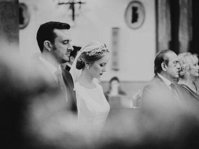 La boda de Álvaro y Ana en Jaén, Jaén 19