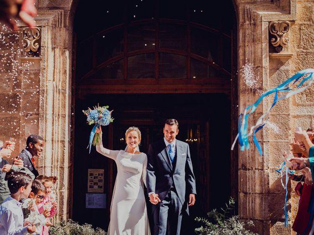 La boda de Álvaro y Ana en Jaén, Jaén 20