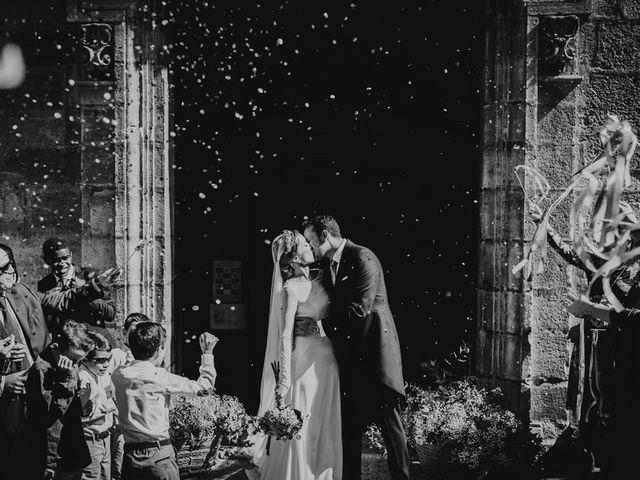 La boda de Álvaro y Ana en Jaén, Jaén 23