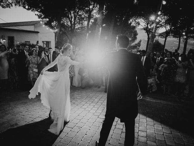 La boda de Álvaro y Ana en Jaén, Jaén 41