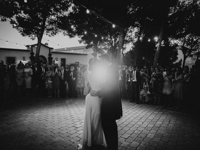 La boda de Álvaro y Ana en Jaén, Jaén 42