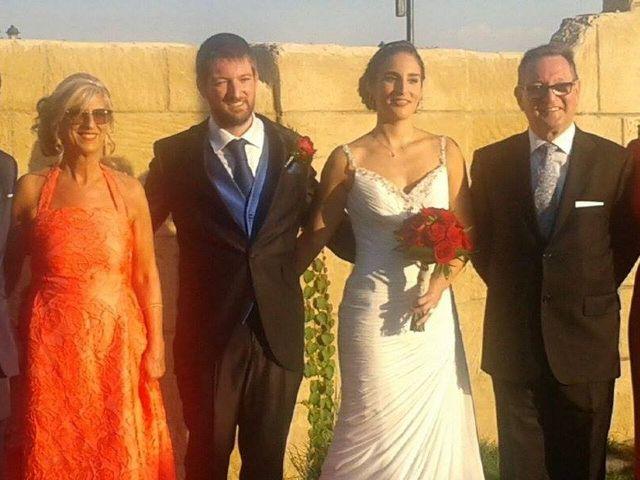 La boda de Kike y Laura en Zaragoza, Zaragoza 2
