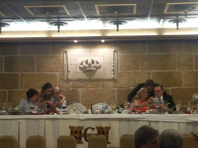 La boda de Kike y Laura en Zaragoza, Zaragoza 5