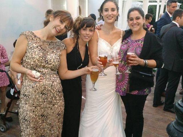 La boda de Kike y Laura en Zaragoza, Zaragoza 8