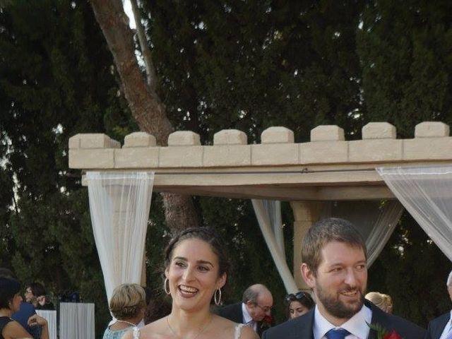 La boda de Kike y Laura en Zaragoza, Zaragoza 9