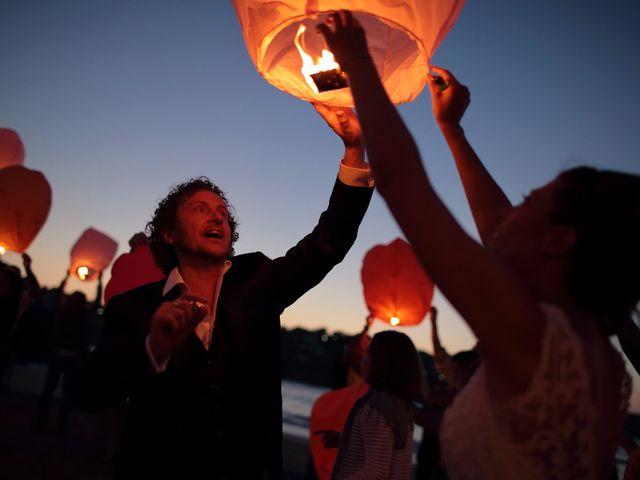 La boda de Massimo y Ainara en Isla, Cantabria 2