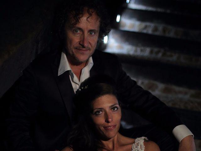 La boda de Massimo y Ainara en Isla, Cantabria 4