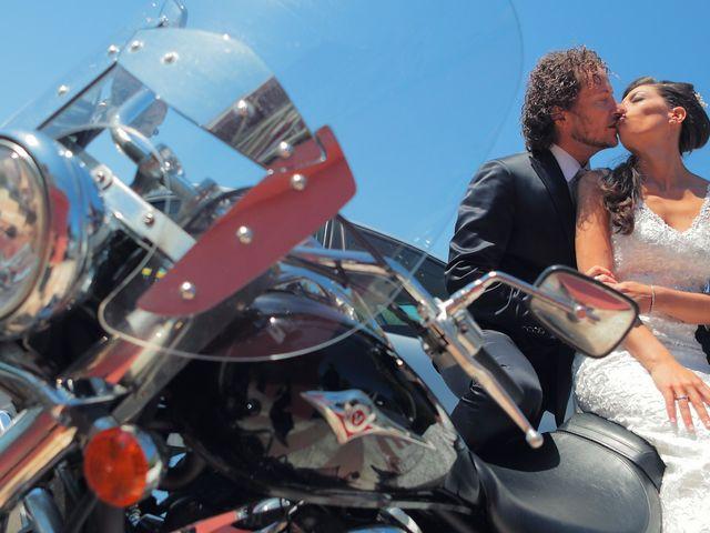 La boda de Massimo y Ainara en Isla, Cantabria 7