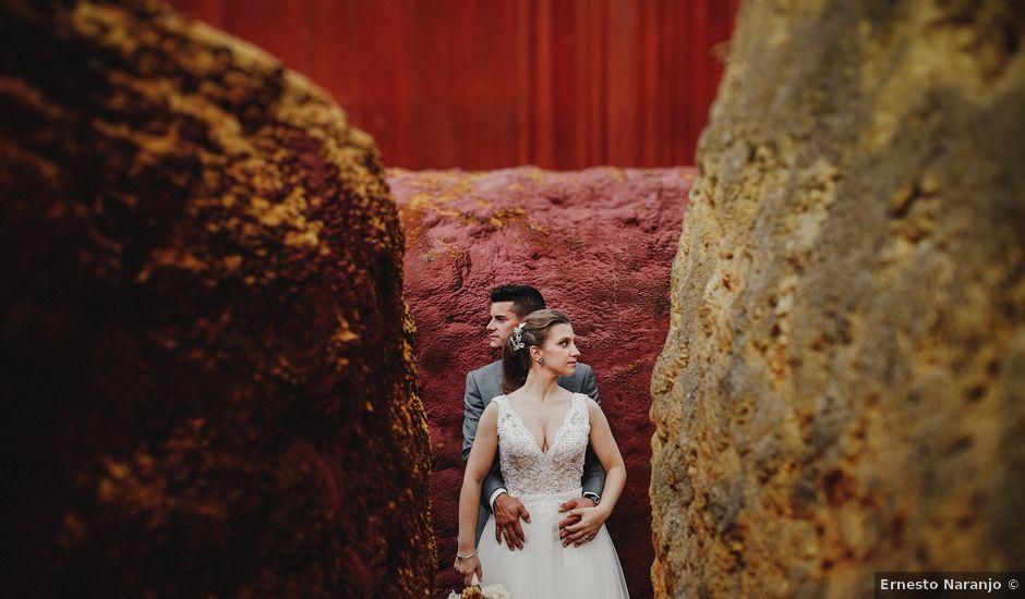 La boda de Grego y Sara en Porzuna, Ciudad Real