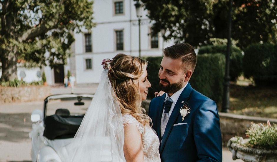 La boda de Lorena y Daniel en Soto Del Barco, Asturias