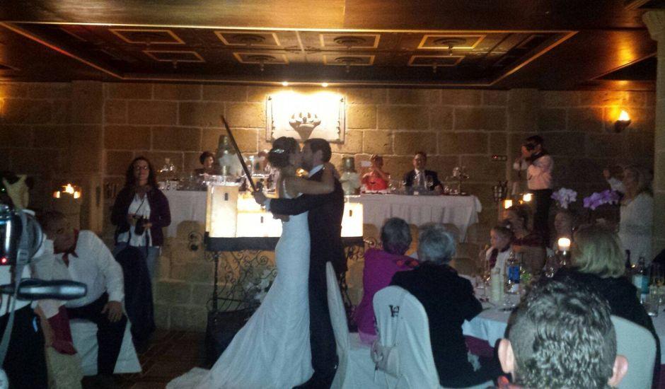 La boda de Kike y Laura en Zaragoza, Zaragoza