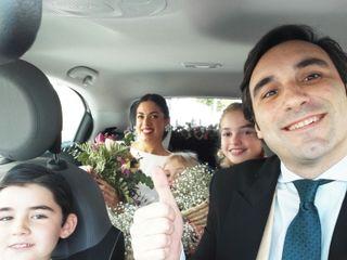 La boda de Alicia  y Juanjo 1