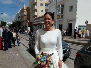La boda de Alicia  y Juanjo 2